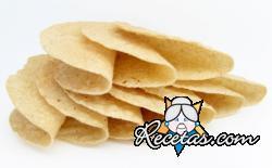 Tortillas estilo mexicano