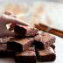 Brownies especiados