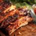 Costillitas de cerdo al horno