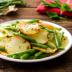 Judías verdes y patatas