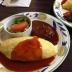Omurice, la tortilla de arroz japonesa