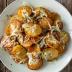 Patatas a la lionesa