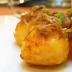 Patatas lionesas