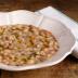 Sopa de cebada y legumbres
